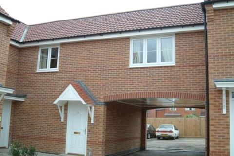 1 bedroom apartment to rent - Hardwicke Close, Grantham