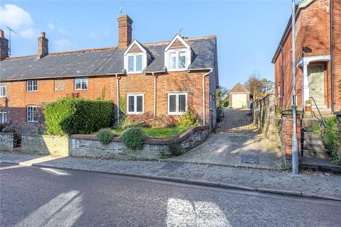 3 bedroom end of terrace house for sale - Lode Hill, Downton, Salisbury, Wiltshire, SP5
