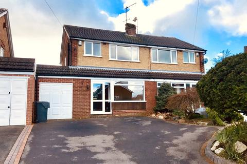 3 bedroom semi-detached house to rent - Bowes Road, Rubery, Rednal, Birmingham B45
