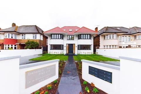3 bedroom flat for sale - Delmore House, Brondesbury Park, Brondesbury, NW6
