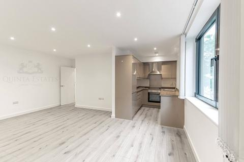 2 bedroom apartment to rent - Harbour Quay, Isle Of Dogs, London, E14
