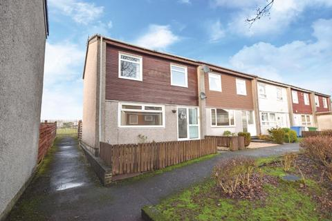 3 bedroom end of terrace house for sale - Fir Drive, East Kilbride, Lanarkshire, G75 9HB