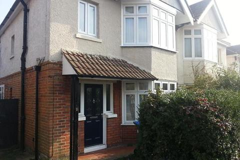 4 bedroom house to rent - Merton Road, Southampton, SO17
