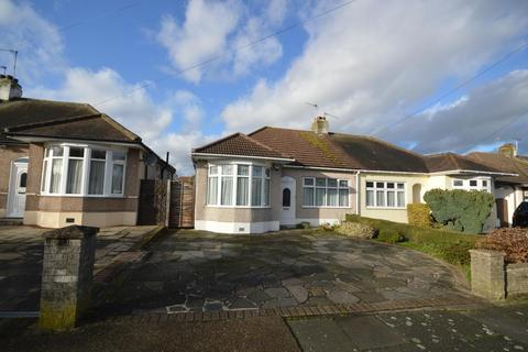 3 bedroom semi-detached bungalow for sale - Heather Drive, Rise Park, Essex, RM1