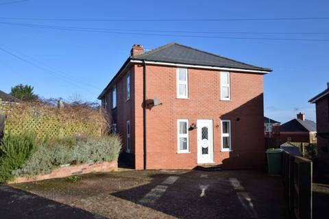 4 bedroom semi-detached house for sale - Newman Road, St Thomas, EX4
