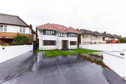 2 bedroom flat for sale - Delmore House, Brondesbury Park, Brondesbury, NW6