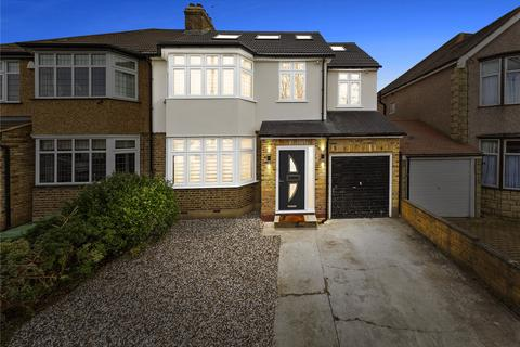 5 bedroom semi-detached house for sale - Grey Towers Avenue, Hornchurch, RM11