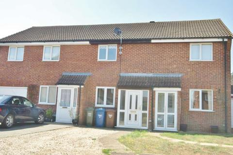 2 bedroom terraced house to rent - Warwick Court, Bicester