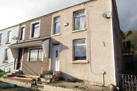 3 bedroom end of terrace house for sale - Dinas Street, Plasmarl, Swansea, City And County of Swansea.