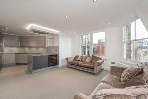 3 bedroom flat to rent - Glentworth Street, London, NW1