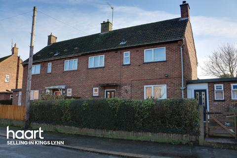 3 bedroom semi-detached house for sale - Riversway, King's Lynn