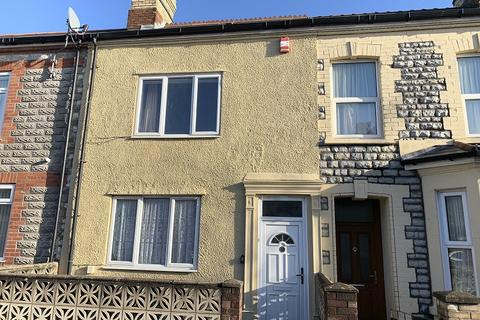 3 bedroom terraced house to rent - St. Marys Avenue, Barry, The Vale Of Glamorgan. CF63 4LT