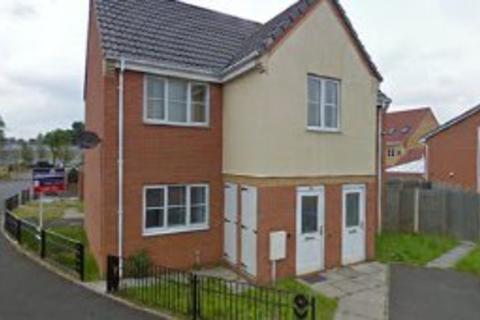 2 bedroom apartment to rent - Marbury Drive, bilston, wolverhampton WV14
