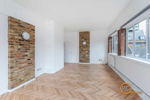2 bedroom apartment to rent - London Fields, London