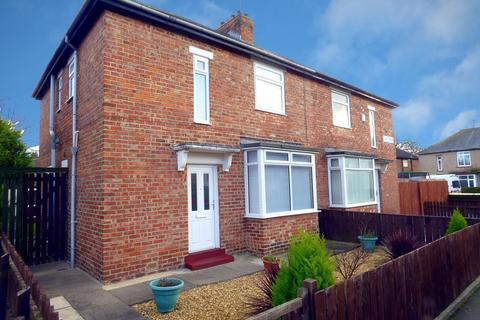 3 bedroom semi-detached house for sale - Hury Road, Norton, TS20