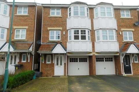 4 bedroom semi-detached house for sale - CHEVELEY COURT, BELMONT, DURHAM CITY