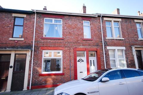3 bedroom flat for sale - Canterbury Street, South Shields