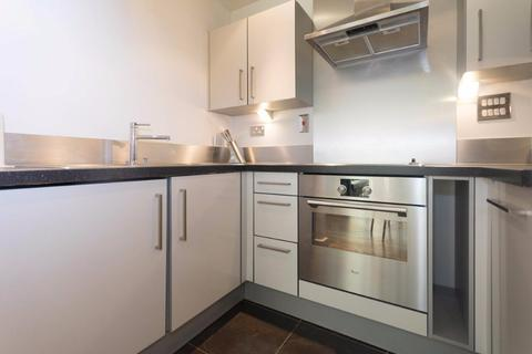 1 bedroom apartment to rent - Neutron Tower, London, E14