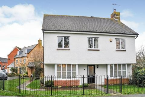 4 bedroom detached house for sale - Goodwin Close, Chelmsford, Essex