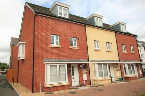 4 bedroom end of terrace house to rent - Pottery Street, Swansea