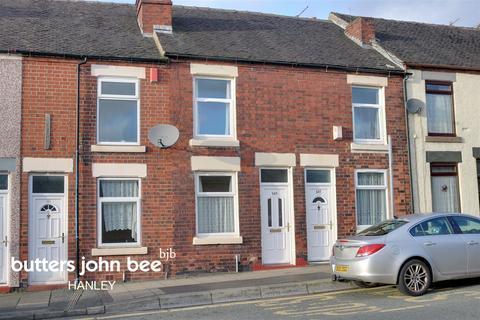 2 bedroom terraced house for sale - Hamil Road, Burslem, Stoke on Trent, ST6 1AP