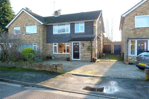 3 bedroom semi-detached house for sale - Mossendew Close, Harefield, Middlesex
