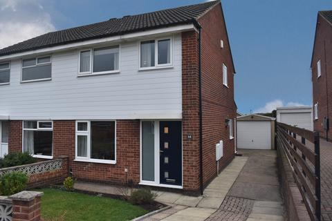 3 bedroom semi-detached house for sale - Kestrel Avenue, Thorpe Hesley, Rotherham