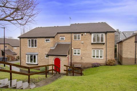 2 bedroom ground floor flat for sale - 14 Ryefield Gardens, Ecclesall, S11 9UD
