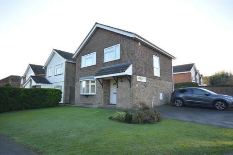 4 bedroom detached house for sale - Wrenningham Road, Old Catton, Norwich, Norfolk