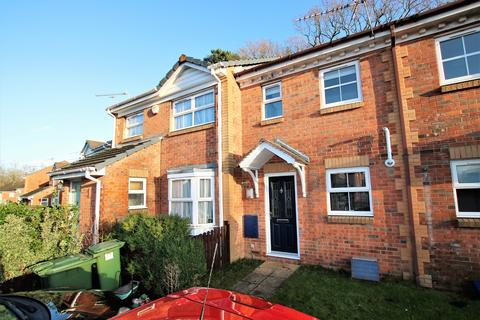 2 bedroom terraced house for sale - West End, Southampton