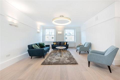 3 bedroom apartment to rent - Devonshire Place, Marylebone, London