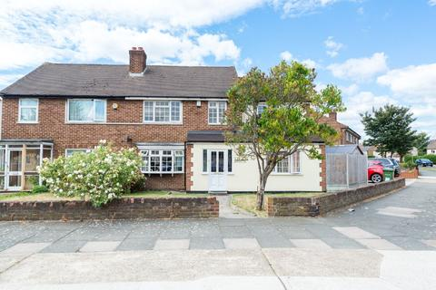 5 bedroom semi-detached house for sale - Wood Lane, Hornchurch