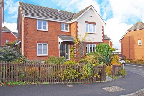 4 bedroom detached house to rent - Farm House Rise, Exminster