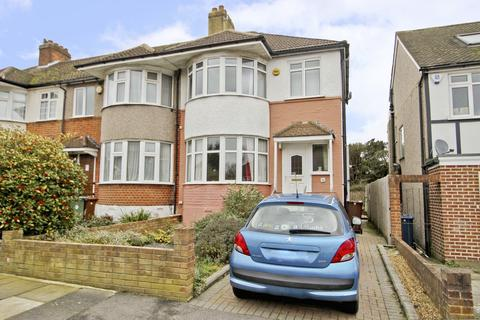3 bedroom end of terrace house for sale - Durley Avenue, Pinner