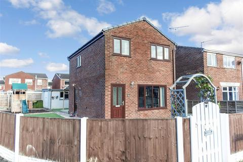 3 bedroom detached house for sale - Aldwych Drive, Lostock Hall