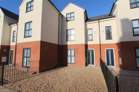 4 bedroom townhouse for sale - Woburn Hill, Stoneycroft, Liverpool
