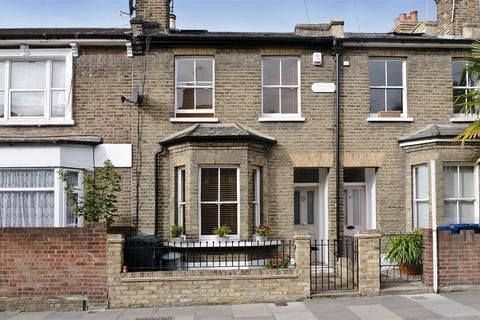 2 bedroom house to rent - Goldsmith Road, Acton W3
