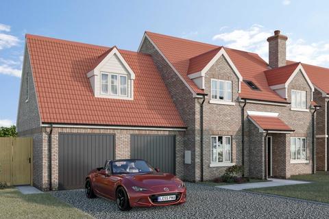 5 bedroom detached house for sale - Lemuel Burt Way, West Winch