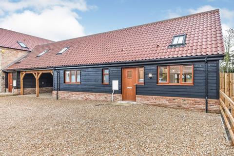 3 bedroom barn conversion for sale - Edward Ward Court, Gayton