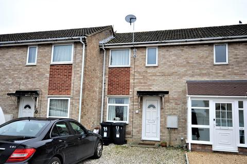 2 bedroom property for sale - Kilsyth Close, Freshbrook, Swindon, Wiltshire, SN5