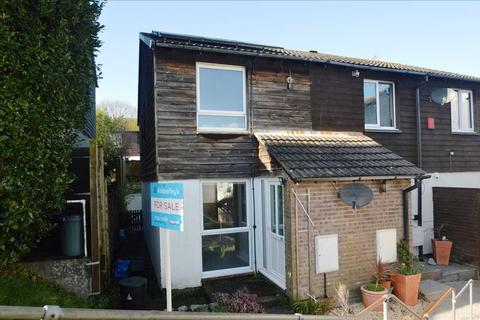 2 bedroom semi-detached house for sale - FALMOUTH