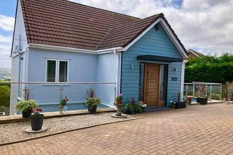 5 bedroom detached house for sale - Staddles, Higher Woodway Road, Teignmouth