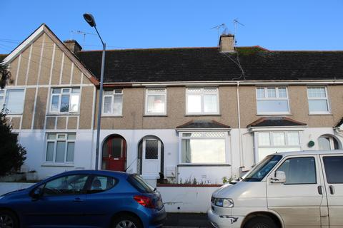 4 bedroom terraced house to rent - Trevethan Road, Falmouth