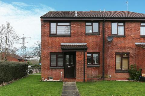 1 bedroom end of terrace house for sale - Fledburgh Drive , Sutton Coldfield