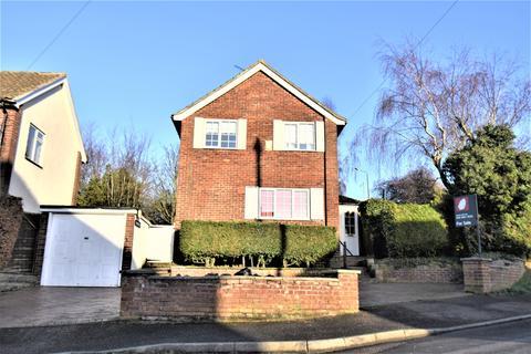 3 bedroom detached house for sale - High Street Farningham DA4