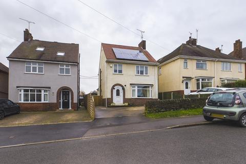 3 bedroom detached house for sale - Norbriggs Road, Woodthorpe