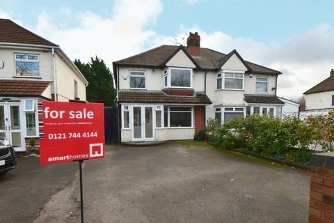 3 bedroom semi-detached house for sale - Fox Hollies Road, Acocks Green