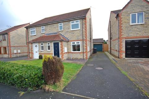 3 bedroom semi-detached house for sale - Acorn Croft, Witton Gilbert, Durham