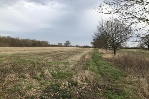 Land for sale - Land at Hall Farm, Green Hammerton, York, North Yorkshire YO26 8BL