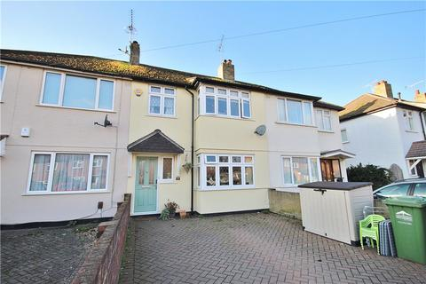 3 bedroom terraced house for sale - Beverley Road, Sunbury-on-Thames, Surrey, TW16